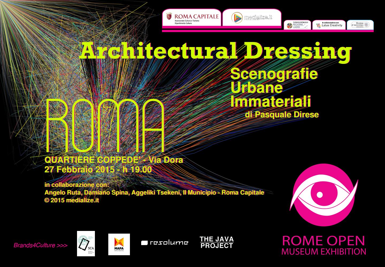 ROME_archidressing ita